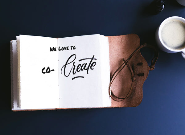 Let's Co-Create