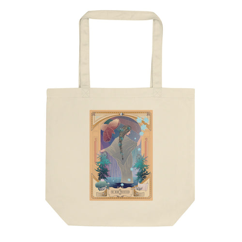 High Priestess Tote Bag in Natural