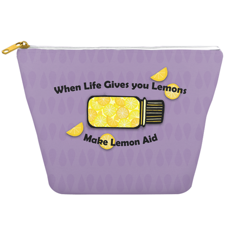 Lemon Aid Travel Kit