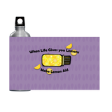 Lemon Aid 20 Ounce Water Bottle