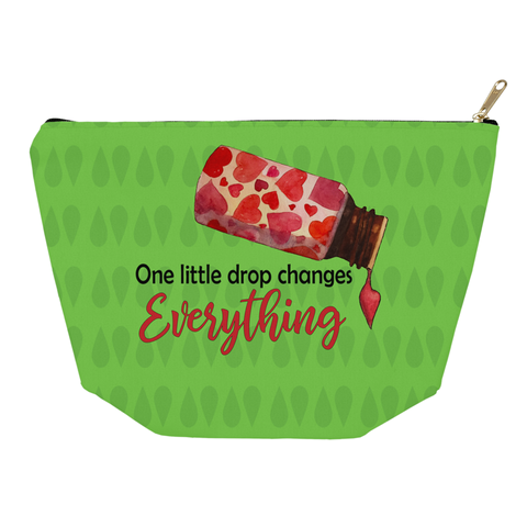 One Little Drop Pouch