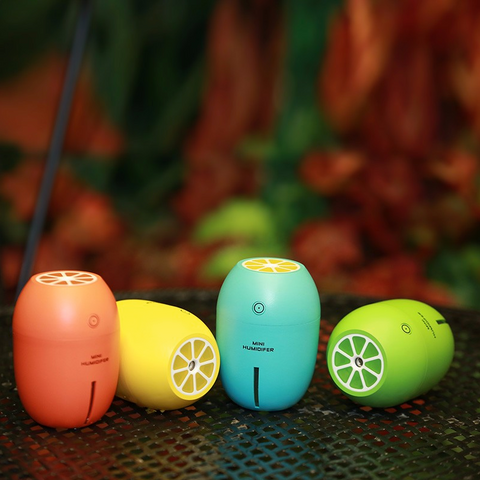 USB Ultrasonic Mini Portable Diffuser