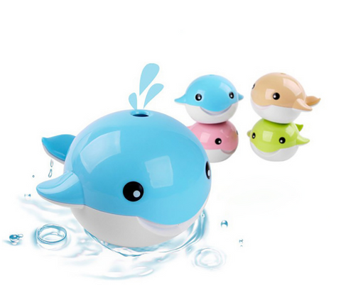 Mini Whale USB Portable Ultrasonic  Essential Oil Diffuser