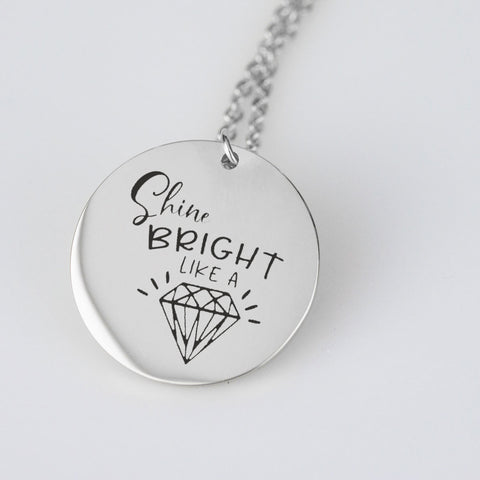Shine Bright Pendant