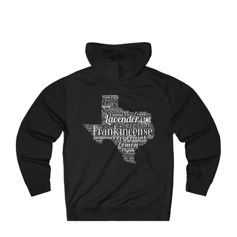 Texas French Terry Hoodie