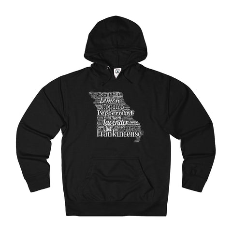 Missouri French Terry Hoodie