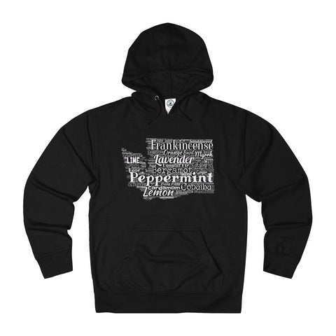 Washington French Terry Hoodie