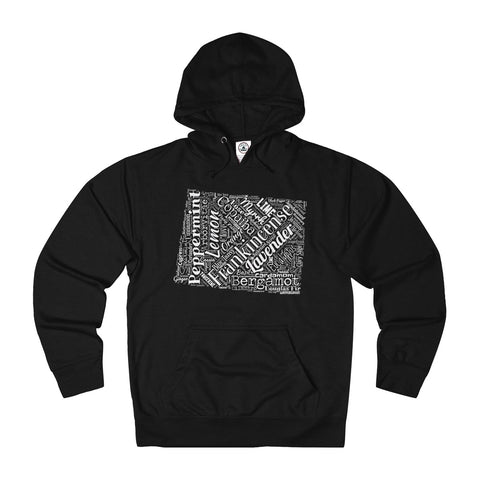 Wyoming French Terry Hoodie