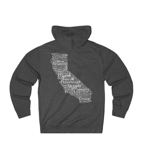California  French Terry Hoodie