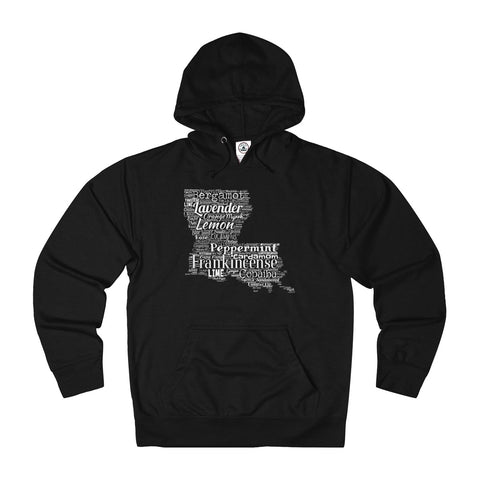 Louisiana French Terry Hoodie