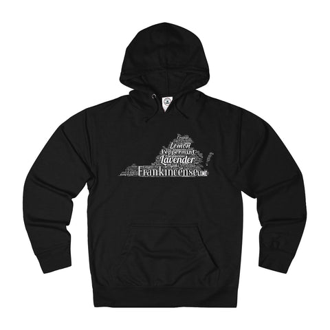 Virginia French Terry Hoodie