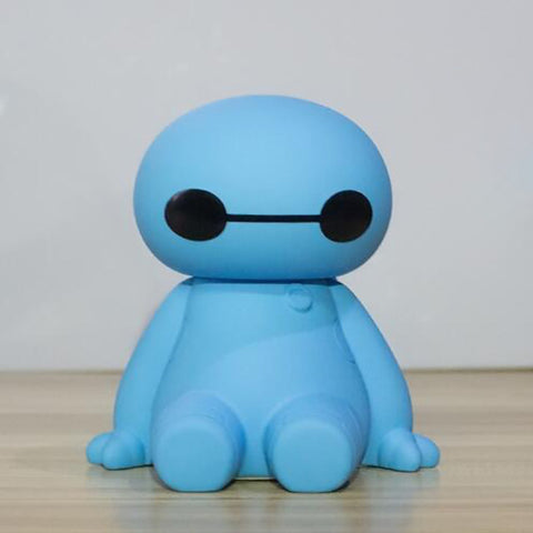 Cartoon Ultrasonic Mini Essential Oil Diffuser with USB