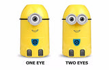 Minion Ultrasonic Essential Oil Diffuser