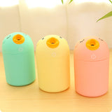 Bird Ultrasonic Mini Essential Oil Diffuser with USB