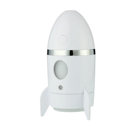 Rocket Ultrasonic Essential Oils Diffuser