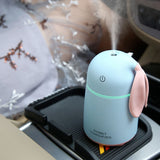 USB Rabbit Ultrasonic Aroma Essential Diffuser