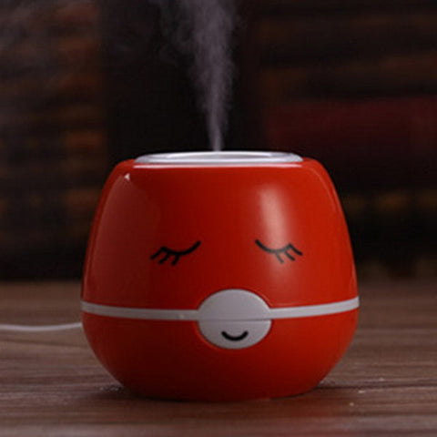 Happy Bird Mini USB Essential Oil Diffuser