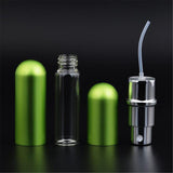 5ml Refillable Essential Oil Spray Atomizer