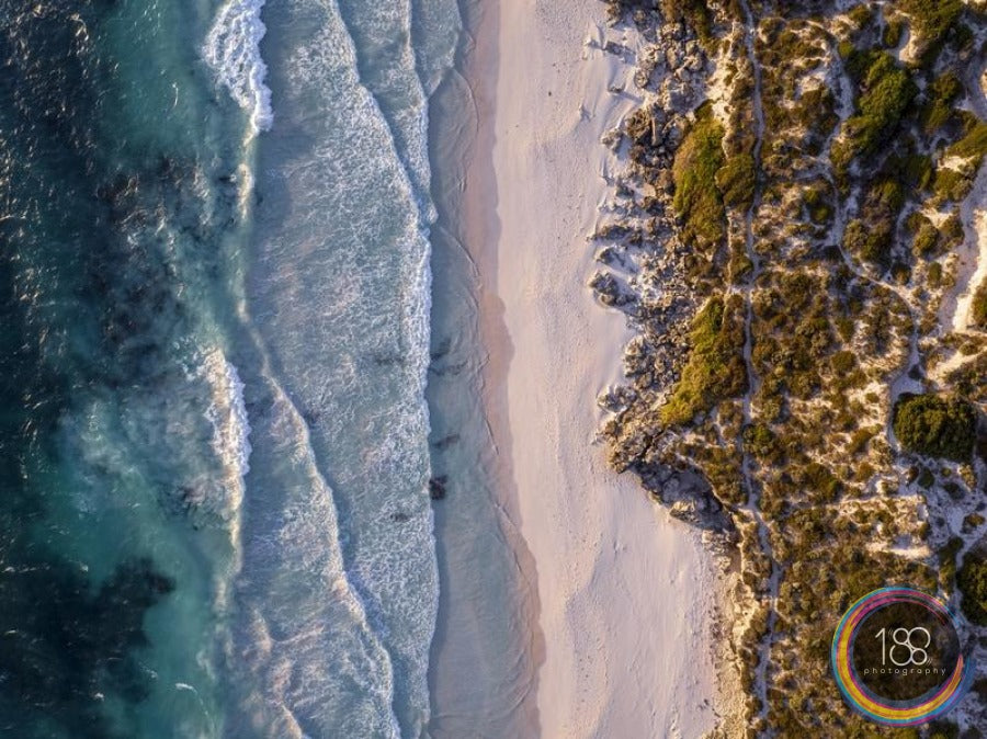 Salty Air - Mullaloo Beach, Perth, Western Australia, , 188 Photography, 188 Photography - 188 Photography