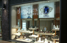 Jeffries Fine Jewellers Newport
