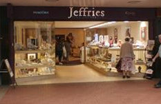 Jeffries Fine Jewellers Cwmbran