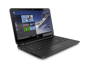 "HP 15.6"" HD Touchscreen Flagship Laptop Computer, AMD Quad-Core A10-9600P 2.40GHz APU, 8GB DDR3 RAM, 1TB HDD, DVDRW, USB 3.0, HDMI, HD Webcam, WIFI, Windows 10 Home"