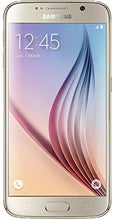 Samsung Galaxy S6 G920a 32GB Unlocked GSM 4G LTE Octa-Core Android Smartphone w/ 16MP Camera (Certified Refurbished) (White Pearl)