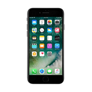 Apple iPhone 7 256 GB  Unlocked, Jet Black (Certified Refurbished)