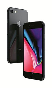 "Apple iPhone 8 4.7"", 64 GB, Fully Unlocked, Space Gray (Certified Refurbished)"