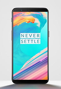 OnePlus 5T A5010 - 6GB RAM + 64GB - 6.01 inch - Factory Unlocked International Version - No Warranty - GSM ONLY, NO CDMA (Midnight Black)