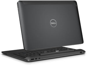 Dell Latitude E7350 Laptop NoteBook Intel Quad Core M5Y71 1.2 GHz 8GB Ram 256GB Solid State SSD Windows 10 Pro (Renewed)