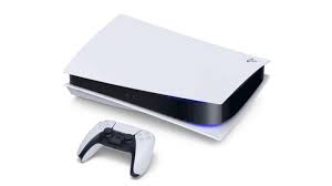 Play station 5 (preorder)