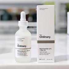 THE ORDINARY Niacinamide 10% + Zinc 1% (30ml)