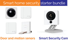 Smart security bundle *