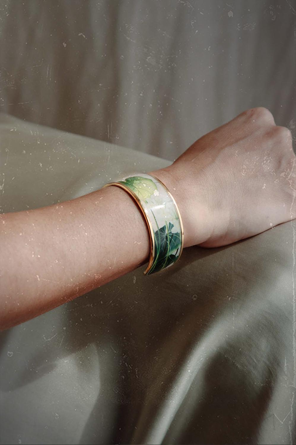 LE JARDIN BANGLE