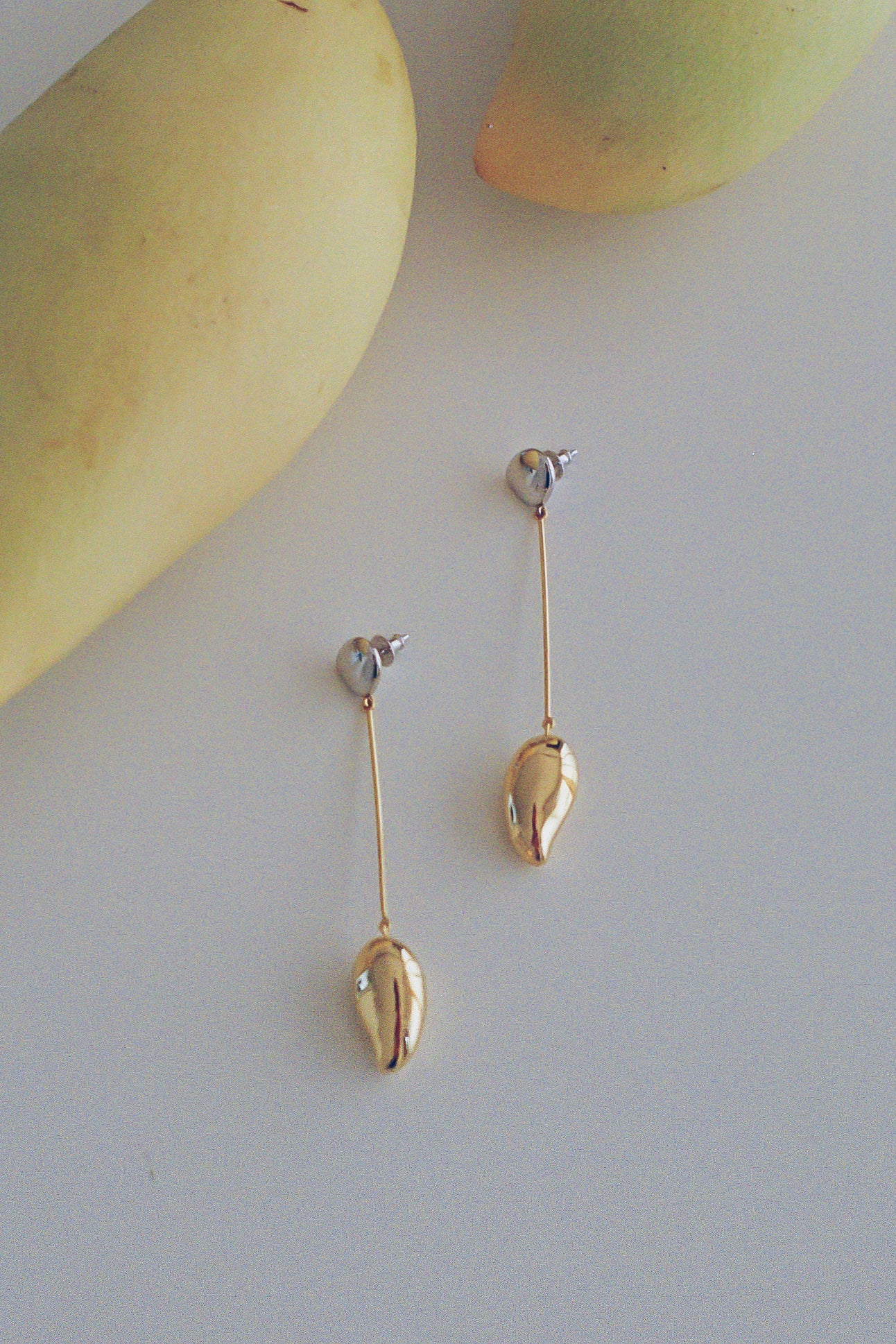 LA MANGUE D'OR EARRINGS