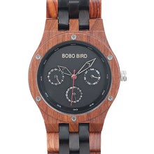 BOBO BIRD Two-Tone Wood