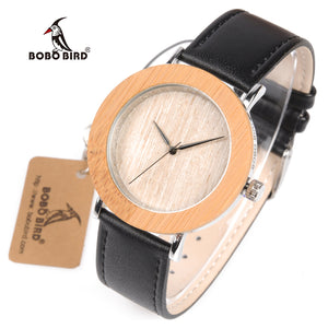 BOBO BIRD  Simple Style Bamboo