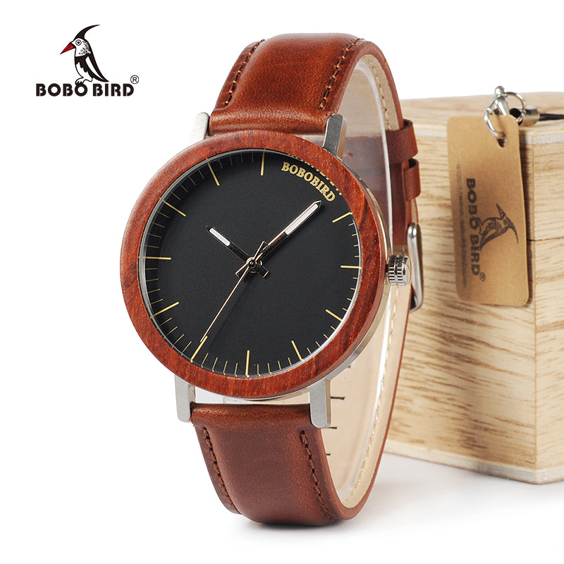 BOBO BIRD  Rose Wood