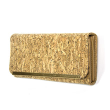 Natural cork Wallet
