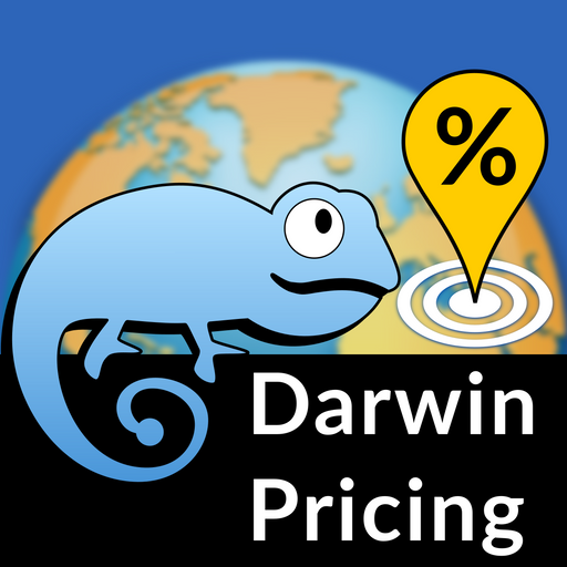 Darwin Pricing ★ Geo-Pricing for Shopify