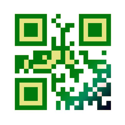 QR Code By Freeh