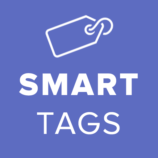 Smart Tags