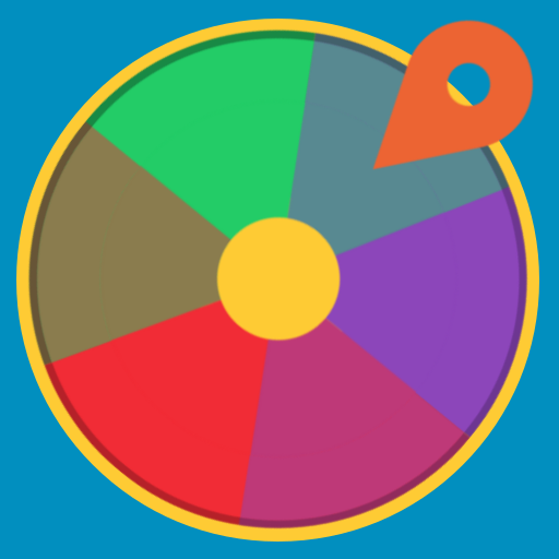Spin To Win by Secomapp