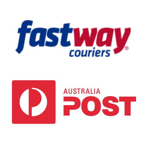 Fastway and Australia Post Shipping Prices