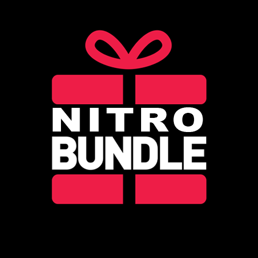 Nitro Product Bundles & Upsell