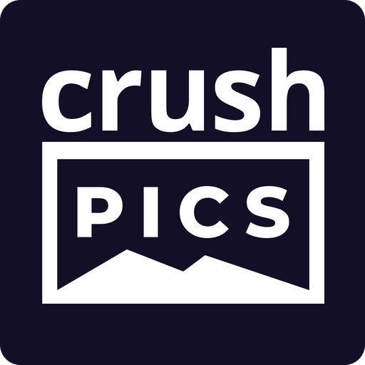 Crush.pics - Image Compression and Optimization