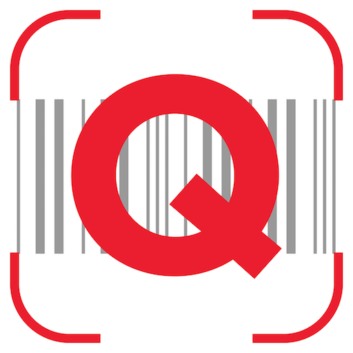 Quick Scan - Inventory Update by Barcode