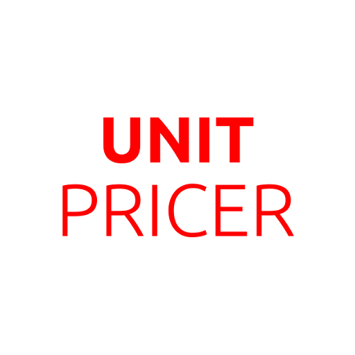 Unit Pricing