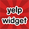 Yelp Widget - Reviews & Rating